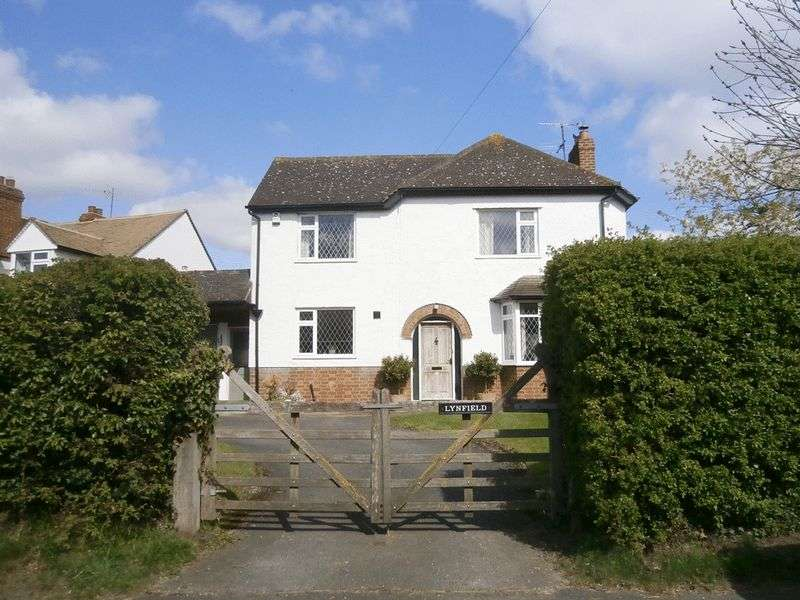 4 Bedrooms Detached House for sale in Main Road, Tewkesbury