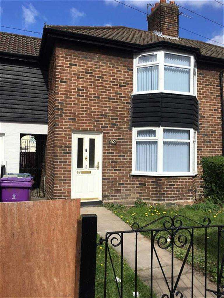 3 Bedrooms Terraced House for sale in Adcote Road, Liverpool, Merseyside