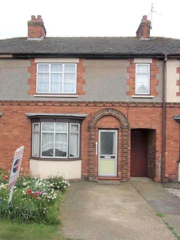 3 Bedrooms Terraced House for sale in NORTHLANDS ROAD, WINTERTON