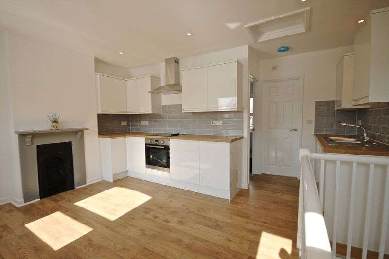 1 Bedroom Flat for sale in Icen Way, Dorchester, DT1