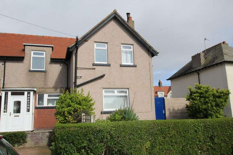 2 Bedrooms Mews House for sale in 20 Anzac Avenue, Walney, Barrow-In-Furness