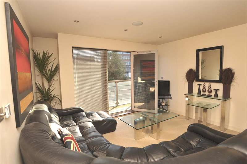 2 Bedrooms Apartment Flat for sale in Ipswich Town Centre - Wolsey Street