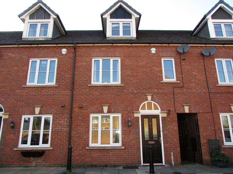 4 Bedrooms House for sale in Atlas Fold, Bury - Ideal Family Home