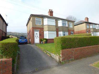 2 Bedrooms Semi Detached House for sale in Heath View, Buxton, Derbyshire