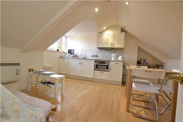 1 Bedroom Flat for sale in Orchard Street, BRISTOL, BS1 5EH