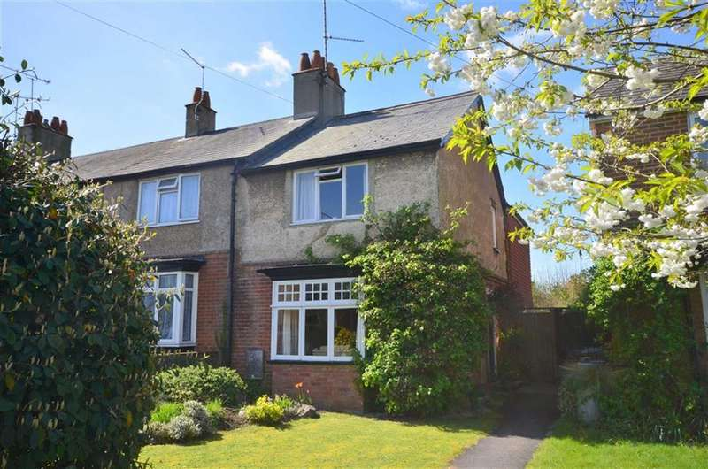 3 Bedrooms Property for sale in Ridgway Hill Road, Farnham