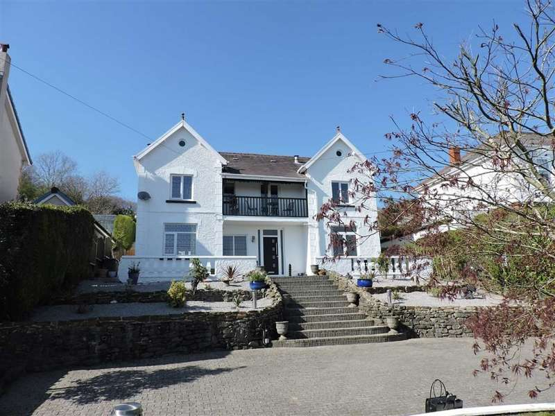4 Bedrooms Property for sale in Clayton Road, Hendy, Pontarddulais