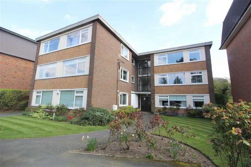 3 Bedrooms Property for sale in Pembroke Court, 41 Wickham Road, Beckenham, BR3