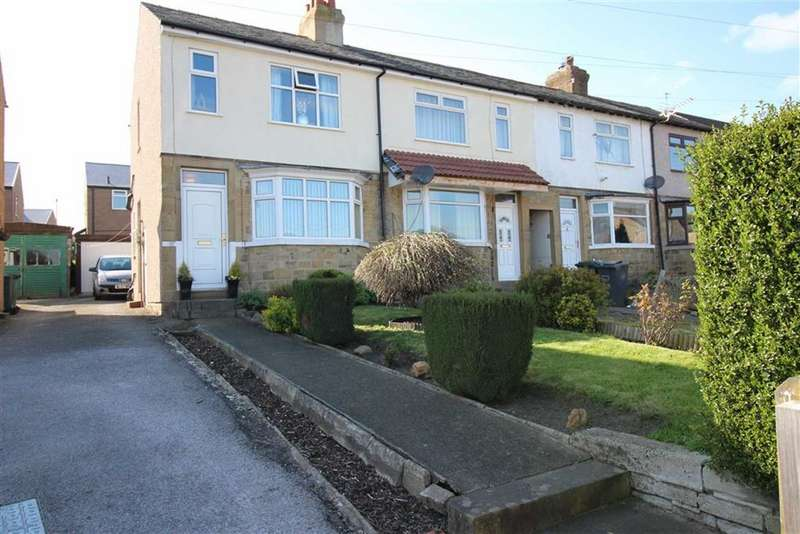 3 Bedrooms Property for sale in Rufford Road, Golcar, Huddersfield