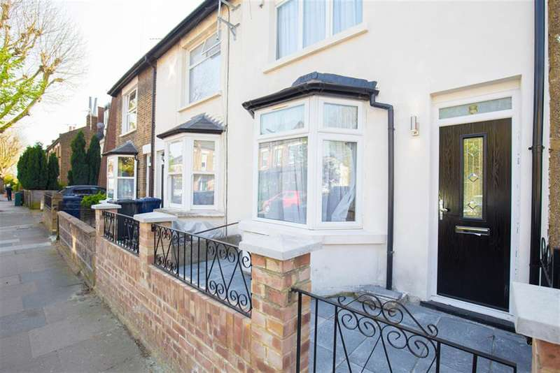 5 Bedrooms Terraced House for sale in Grosvenor Road , Hanwell, , W7 1HJ