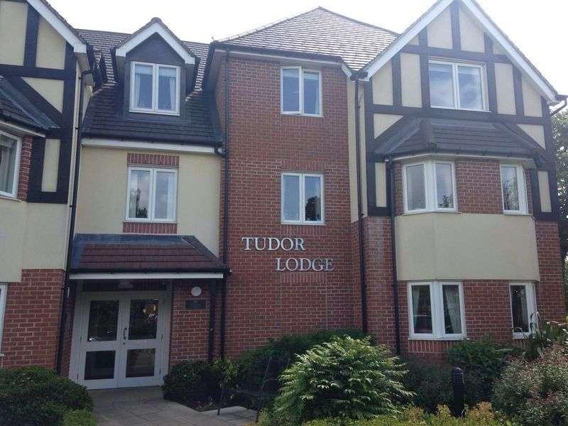 1 Bedroom Retirement Property for sale in Solihull, Tudor Lodge