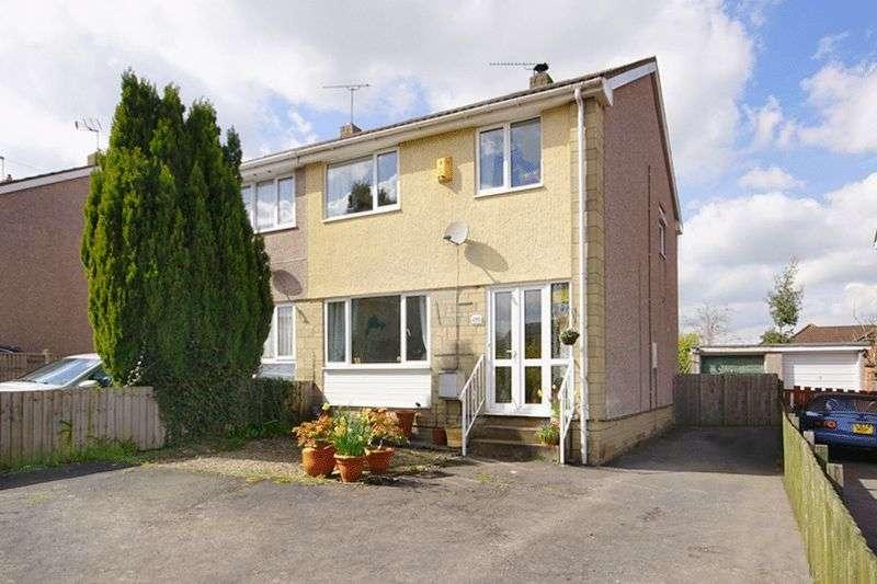 3 Bedrooms Property for sale in 249 Badminton Road Coalpit Heath Bristol BS36 2QL