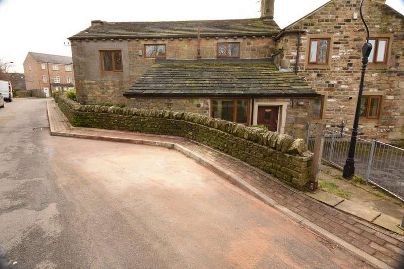 3 Bedrooms Semi Detached House for sale in Manorley Lane/Corn Mill Fold, Bradford