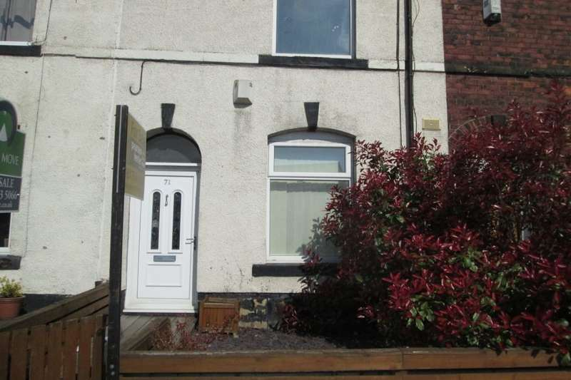 2 Bedrooms Property for sale in Shaw Street, Bury, BL9
