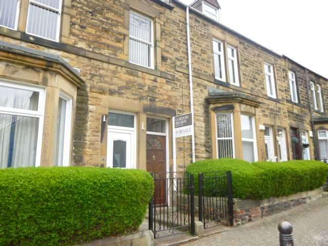 4 Bedrooms Flat for sale in Morley Avenue, Bill Quay, Newcastle Upon Tyne