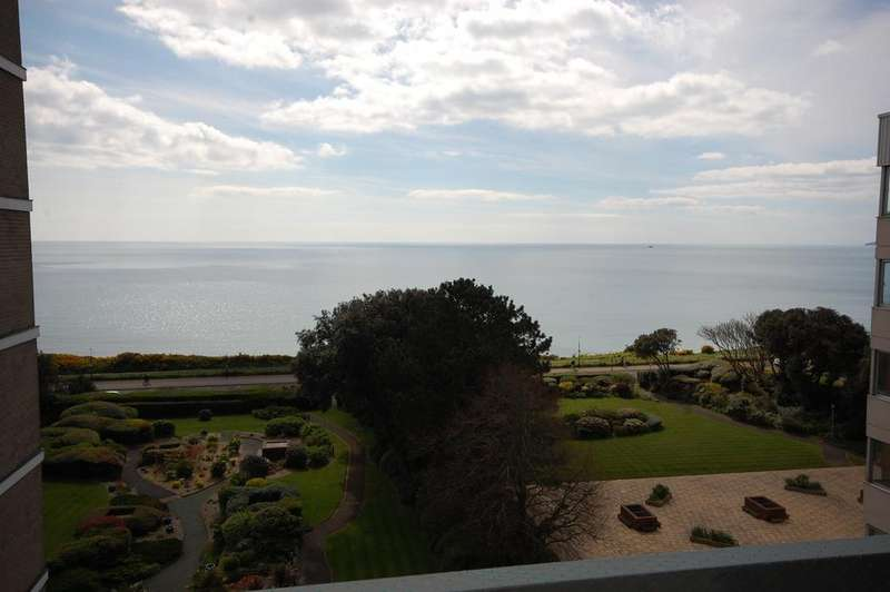 3 Bedrooms Apartment Flat for sale in Solent Pines, 29 Manor Road, Bournemouth BH1