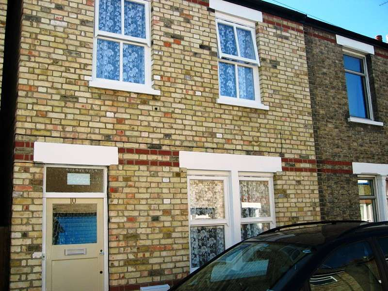 5 Bedrooms Terraced House for rent in Madras Road, Cambridge