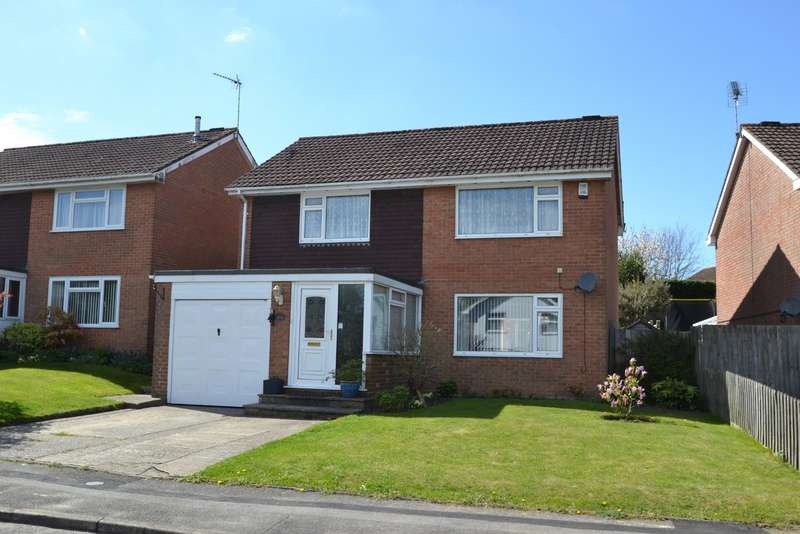 4 Bedrooms House for sale in Merley