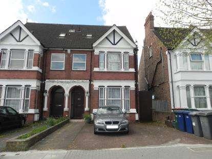 1 Bedroom Flat for sale in Long Lane, London