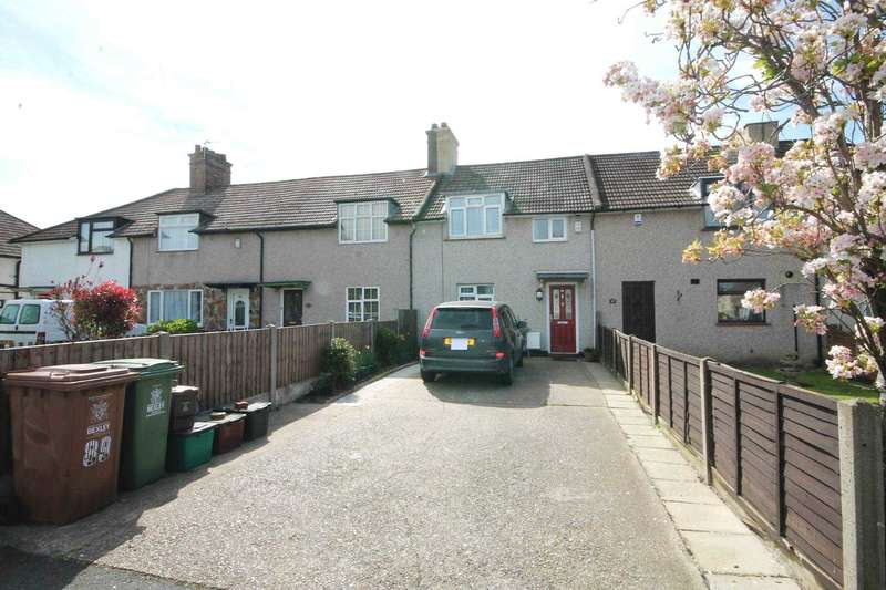 3 Bedrooms House for sale in Heathway, North Heath