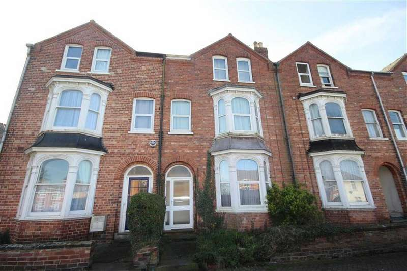 2 Bedrooms Block Of Apartments Flat for sale in Altham Terrace, Lincoln, Lincolnshire