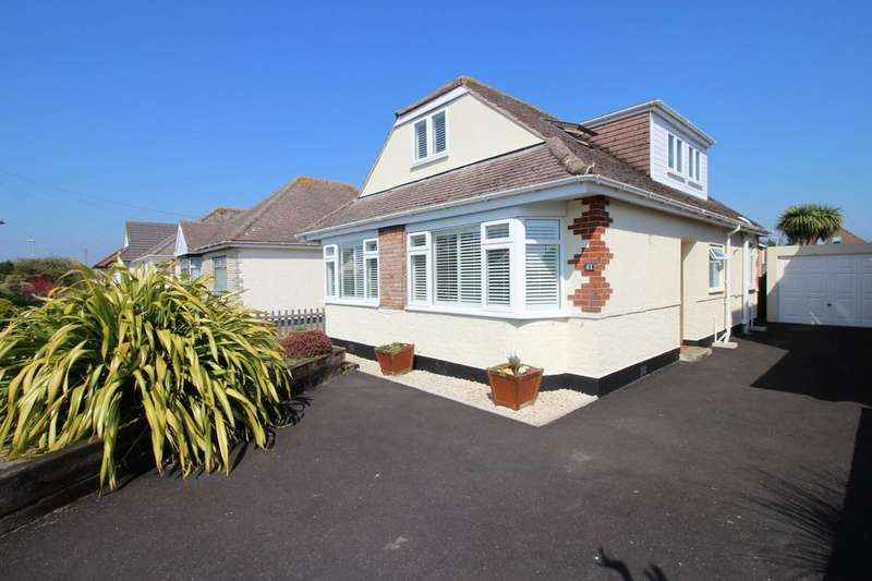 4 Bedrooms Chalet House for sale in MUDEFORD