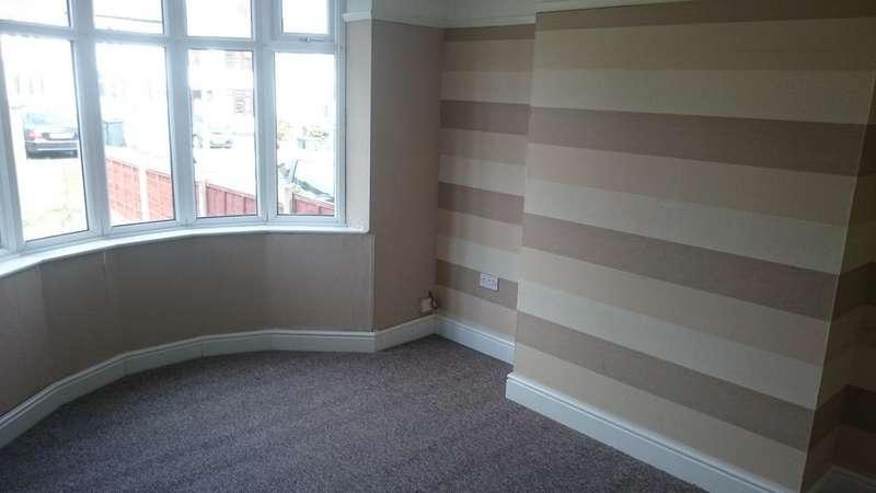 3 Bedrooms Link Detached House for sale in Highbury Avenue, Rowley Regis, Oldbury B65