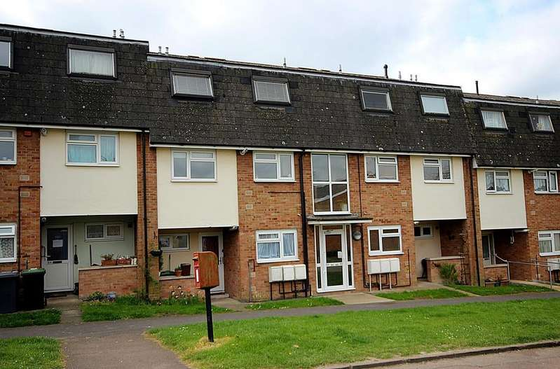 1 Bedroom Apartment Flat for sale in Gothic Way, Arlesey, SG15
