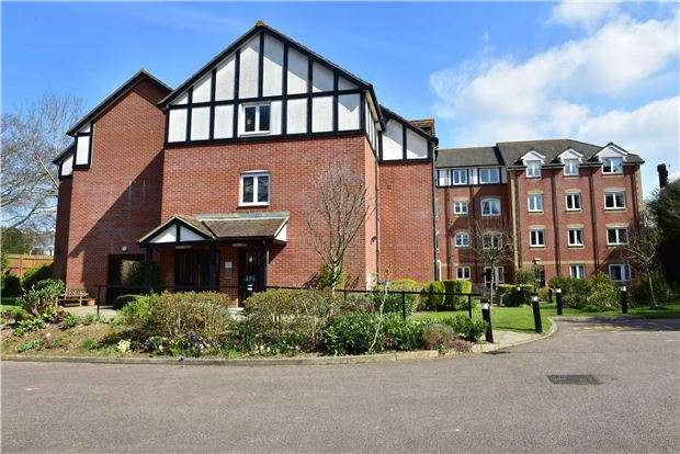 1 Bedroom Flat for sale in Springfield Road, Southborough, TUNBRIDGE WELLS, Kent, TN4 0LY