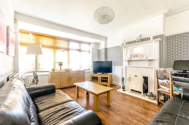 3 Bedrooms House for sale in Croydon Road, Beckenham, BR3