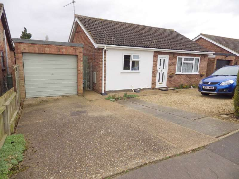 3 Bedrooms Detached Bungalow for sale in Styleman Way, Snettisham