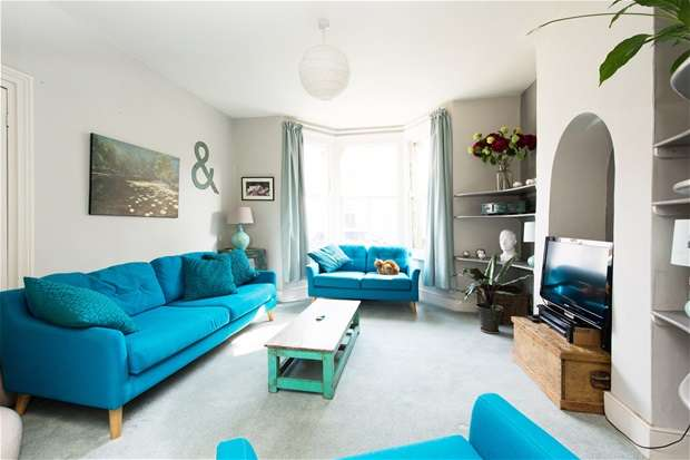 5 Bedrooms Semi Detached House for sale in Dowlas Street, Camberwell