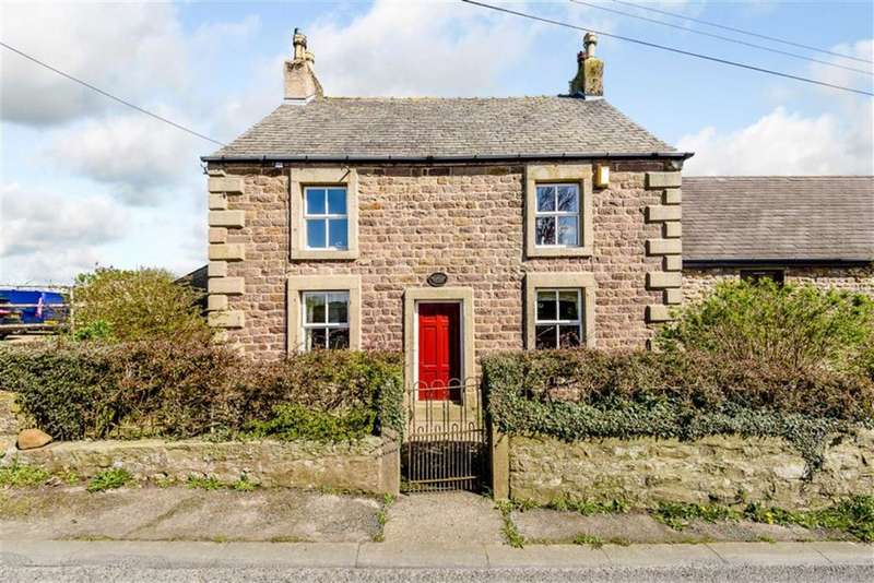 4 Bedrooms Farm House Character Property for sale in Lancaster Road, Lancaster