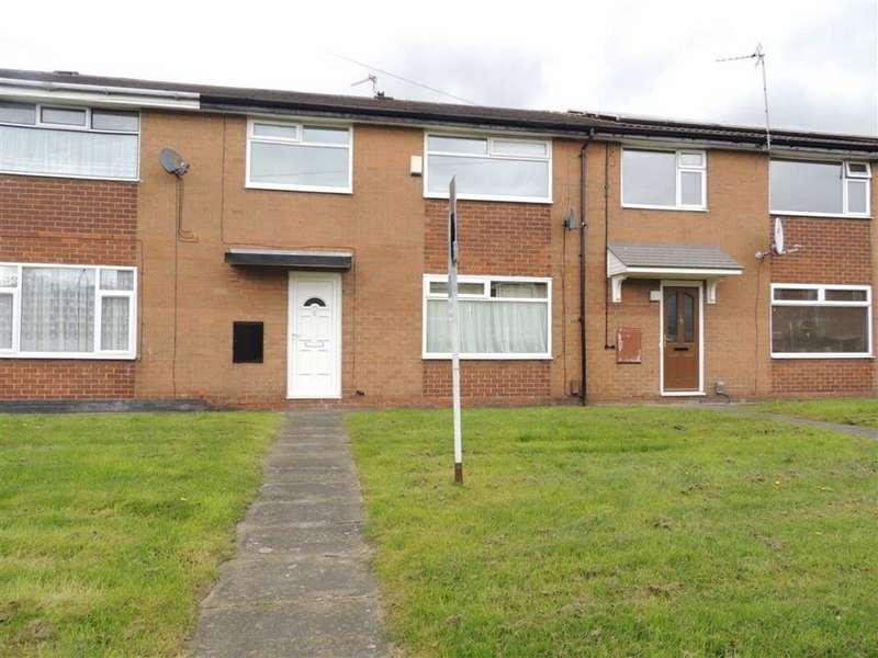 3 Bedrooms Property for sale in Platt Walk, Denton, Manchester