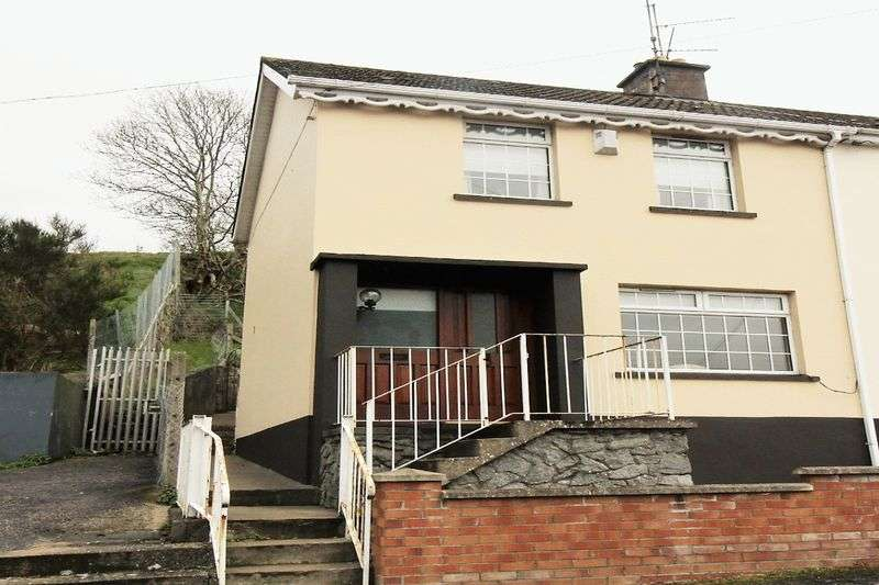3 Bedrooms Terraced House for sale in 33 Chapel Street, Newry BT34 2DP