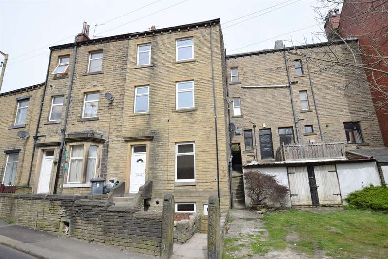 3 Bedrooms End Of Terrace House for sale in Dale Street, Longwood