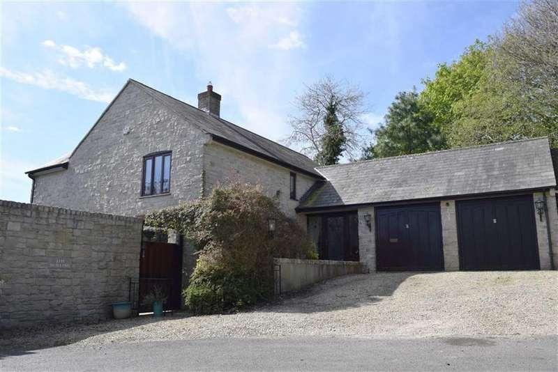 5 Bedrooms Detached House for sale in Skilling Hill Road, Bridport, Dorset, DT6