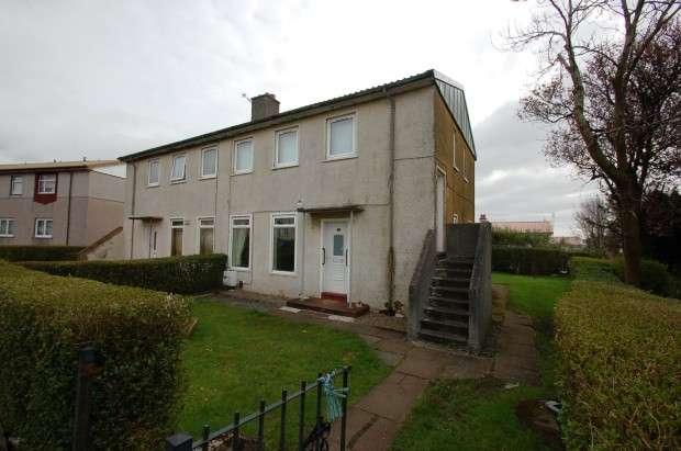 2 Bedrooms Flat for sale in Hood Street, Clydebank, G81