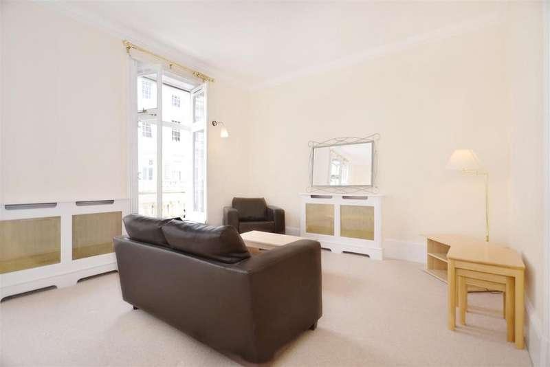 2 Bedrooms Flat for sale in Gloucester Street, London, SW1V