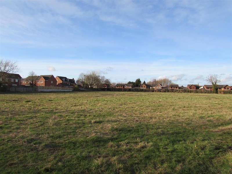 Residential Development Commercial for sale in Land Off Warwick Road, Littlethorpe