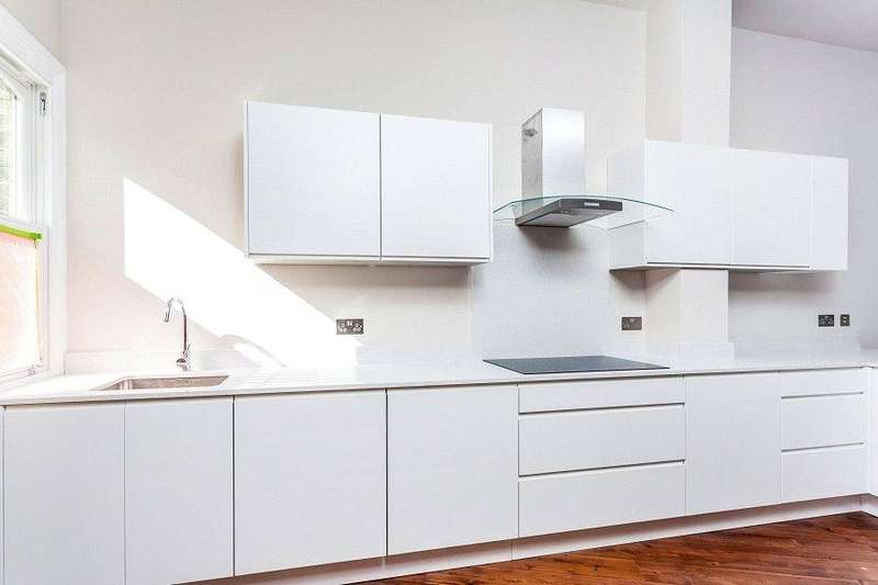 5 Bedrooms House for sale in Tremlett Grove, Archway, London, N19