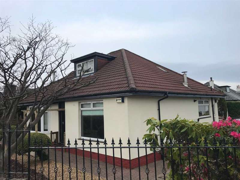 Detached House for sale in Broomvale Drive, Newton Mearns
