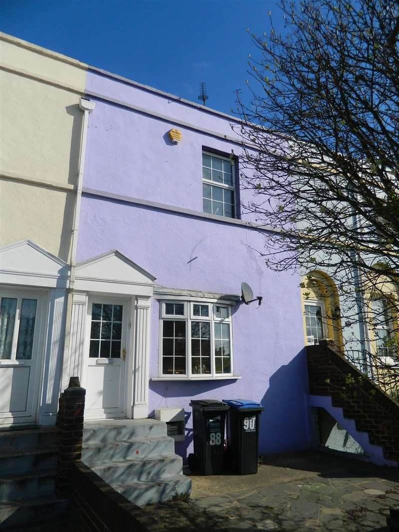 2 Bedrooms Property for sale in Boundary Road, Ramsgate