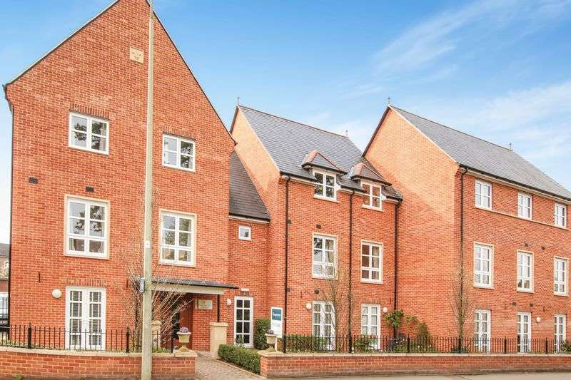1 Bedroom Retirement Property for sale in Wootton Road, Abingdon