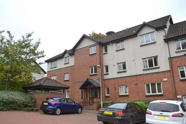 1 Bedroom Flat for sale in 87 Ellon Way, Paisley, PA3 4BQ