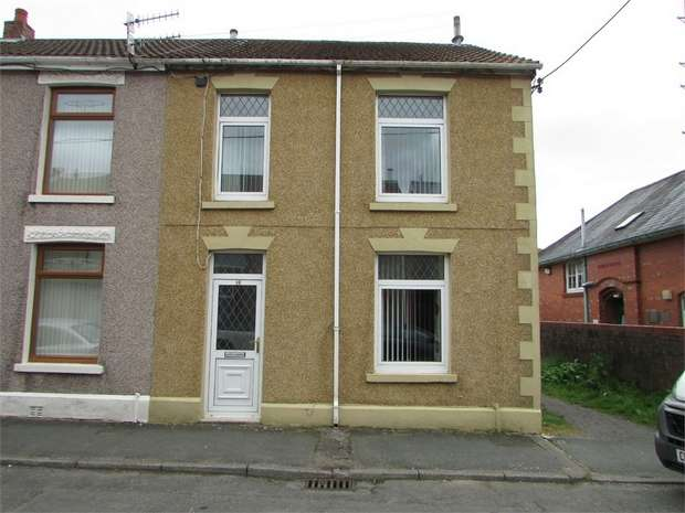 3 Bedrooms End Of Terrace House for sale in New Street, Glynneath, Neath, West Glamorgan