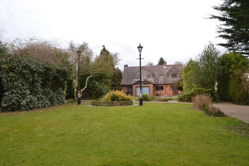 5 Bedrooms Detached House for sale in Carnaby Road, Broxbourne, EN10