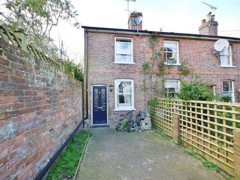 3 Bedrooms House for sale in Cromwell Road, Tunbridge Wells