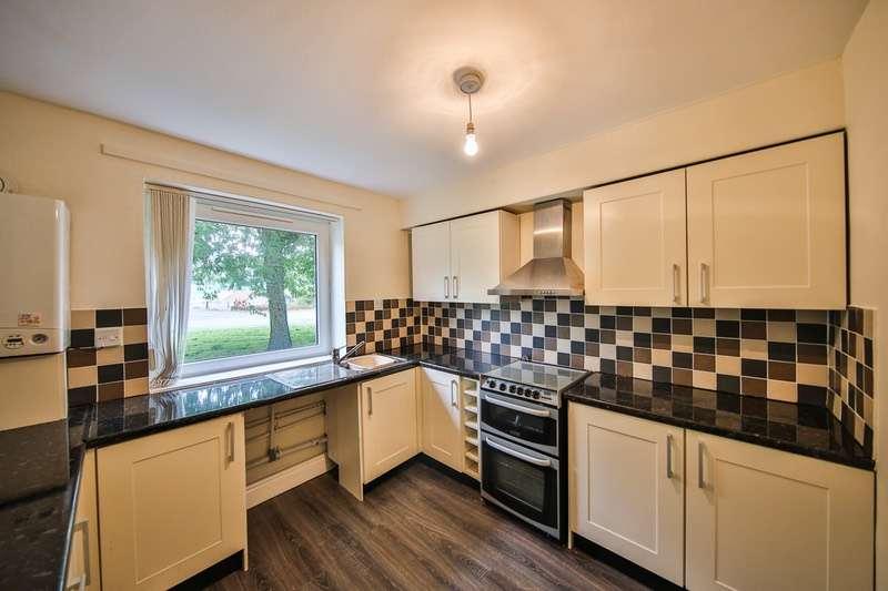 3 Bedrooms Flat for sale in caedraw road, merthyr tydfil, Glamorgan, CF47
