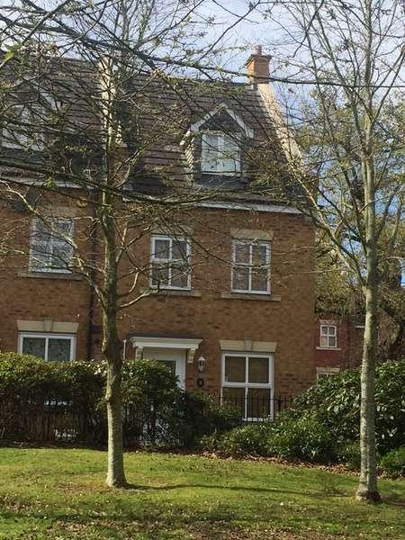 3 Bedrooms Semi Detached House for sale in Jellicoe Avenue, Bristol, Bristol, BS16
